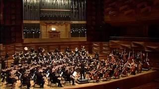 saint saëns danse bacchanale · dietrich paredes · orquesta sinfónica juvenil de caracas