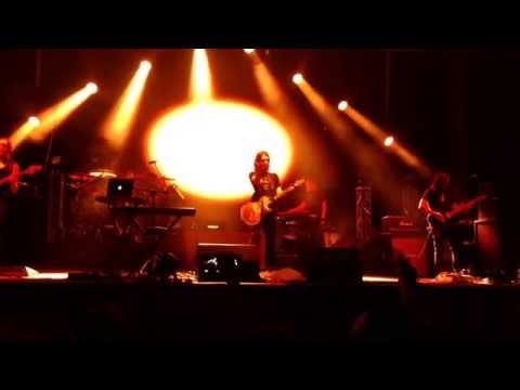 Backdoors Bangalore 2016 | Steven Wilson | The Sound of Muzak (Live)