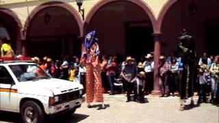 Primer anuncio del dia de campo 2011 Ayotlan jalisco