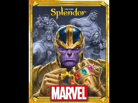Dad vs Daughter - Splendor Marvel