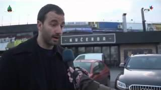 Repeat youtube video Crnogorac u Novom Sadu