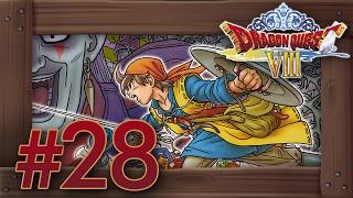 Dragon Quest 8 3DS - Dragovian Trials & Secret Boss (English Gameplay) Walkthrough Part 28 | BONUS