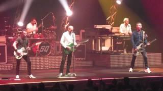 Status Quo, Finale, Motorpoint Arena, Nottingham, Thur 8 Dec 16