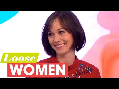 Leah Bracknell Is Staying Positive About Her Terminal Cancer | Loose Women