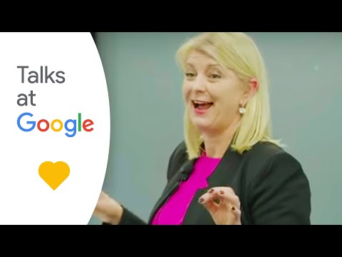"Christina Enright: ""How Relationships Wire Children's Brains"" 