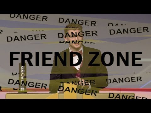 The Ultimate FRIENDZONE Test