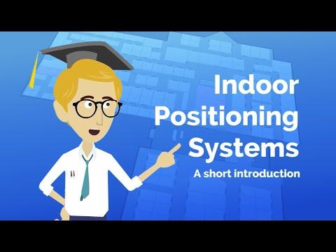 .室內定位技術助力智慧城市 構建物聯網化生活