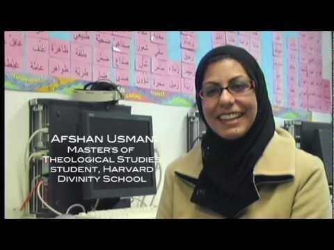 "Islamic School of San Diego - ""Fruits of Tomorrow"""