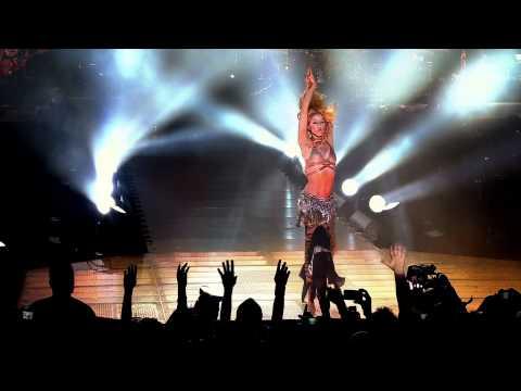 Live From Paris DVD - Trailer #3