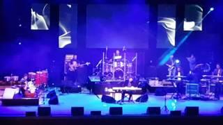 Adnan Sami Live March 2017 Leicester UK ' Tera Chehra '