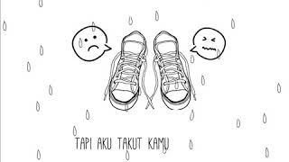 Gambar cover Sepatu Lirik - Tulus | Video Animasi