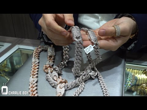 Alex The Jeweler Teaches Us How To Buy Gold At Todays Market Price & Get Back 90% During Resell.