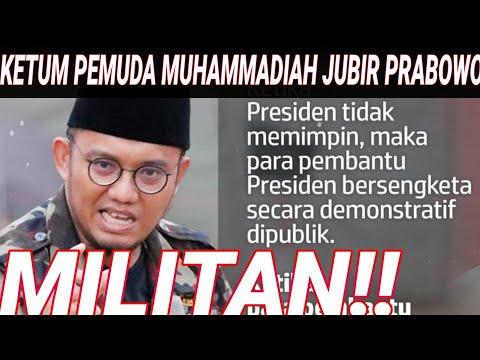 RELA MUNDUR PNS DEMI MENANGKAN PRABOWO;KETUM PP MUHAMMADIAH;DAHNIEL ANZAR SIMANJUNTAK;INDONESIA ADIL