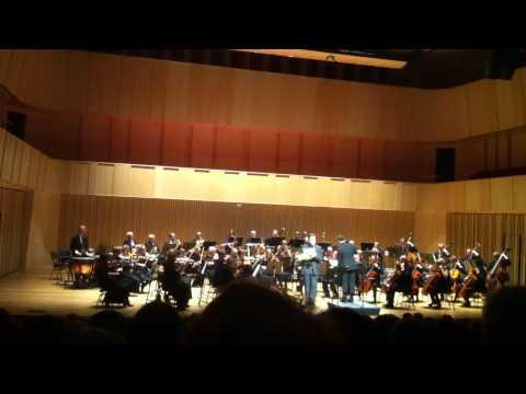 Richard Strauss- Waldhorn Concerto.