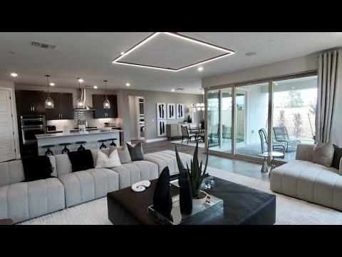 Awarding-Winning Single Story Contemporary Floor Plan Home For Sale $467K+, 2462 Sqft, 5BD, 5BA, 3CR