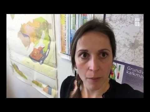 SelfieVideo: Why study at DTU according to MSc Graduate Katarina Tsitonaki from Greece