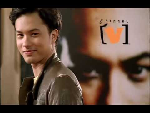 CHANNEL V - Vj Nicholas Saputra - Promo Video