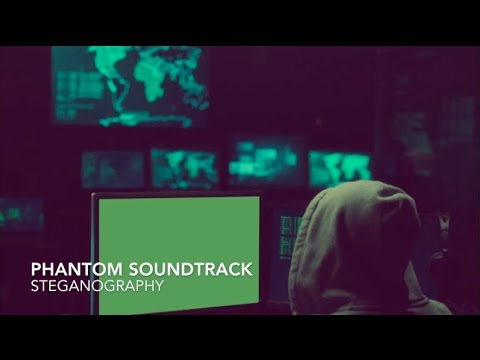 Music for Programming (Programmers & Hackers) - Phantom OST