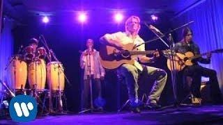 Carlos Baute - Mal de amores (Video acustico)