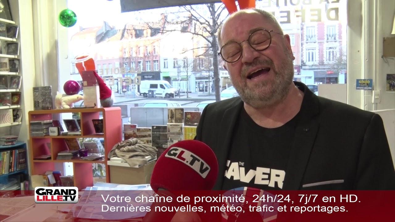 """Download Le célèbre disquaire """"la boîte Defer"""" ferme ses portes"""