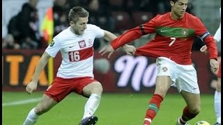 Portugal vs Poland 1 1 PEN 5 3 Highlights and Full Match EURO 2016   Portugal's semi final