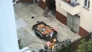 видео переезд грузчики