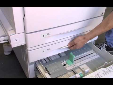 DOCUCENTRE-III C2201 PRINTER DRIVERS