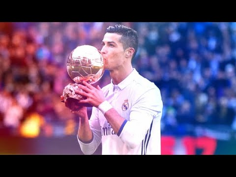 Cristiano Ronaldo • Love Me • HD