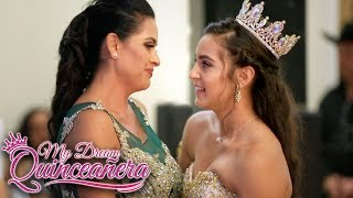 Quince Perfection | My Dream Quinceañera - Breanna Ep 6