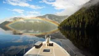 GoPro Awards: Eye of the Rainbow – Nature's Beauty