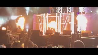DJ Snake - Middle feat. Bipolar Sunshine live @ SuperCity Summer 2016