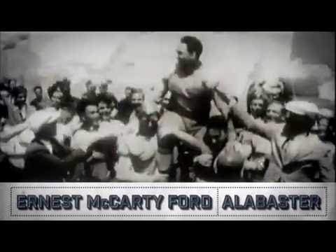 Birmingham Ford and Vintage Football in Alabama