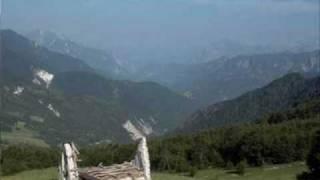 Resian folk music 1