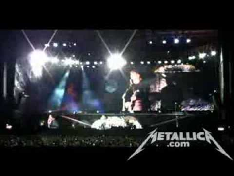 Metallica: Wherever I May Roam (MetOnTour - San Jose, Costa Rica - 2010) Thumbnail image