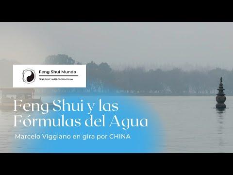 Fuentes peceras donde colocar por feng shui energia f - Donde colocar fuentes de agua segun feng shui ...
