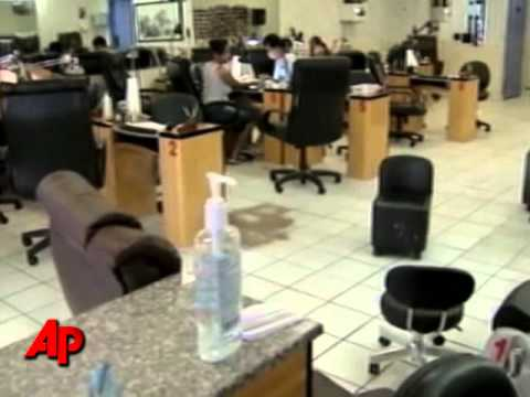 Ga nail salon charges overweight woman extra youtube for 24 hour nail salon atlanta