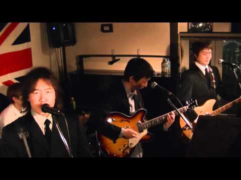 Beatles. Wait. cover
