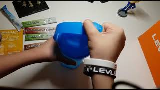 LevlUp SamplePack | Unboxing und Test