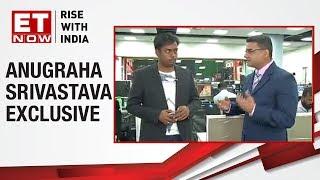 Model portfolio representing Rising India   Anugrah Shrivastava, SmallCase to ET NOW