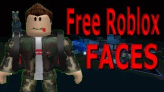 [Tutorial] How to get any Roblox face for FREE *not clickbait*