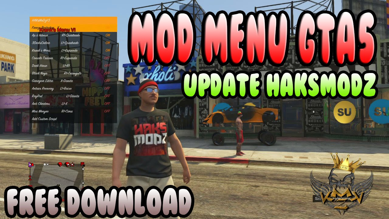 Download menyoo gta 5 1 26 | Menyoo PC [SP]  2019-03-18