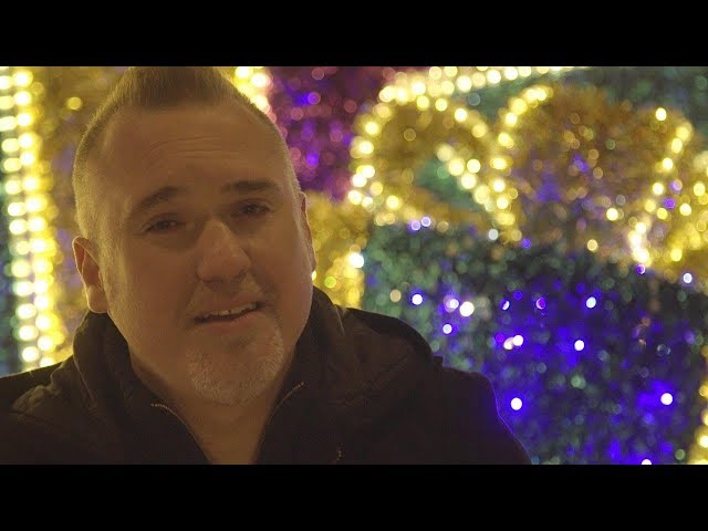 Szymon Wydra & Carpe Diem ft. Marie Napieralska - To Te Święta (Official Video)