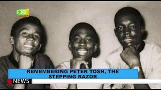 Download lagu The Murder Of Reggae Superstar Peter Tosh, The Stepping Razor in 1987
