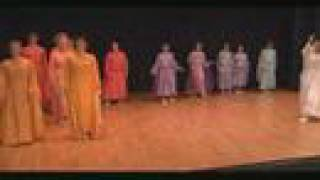 Eurythmy And Waldorf Education - Excerpt From Eurythmy Dvd
