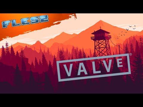 Valve kupiło twórców Firewatch. FLESZ – 23 kwietnia 2018