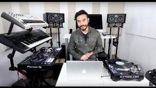 How To Rip Vinyl Onto Rekordbox