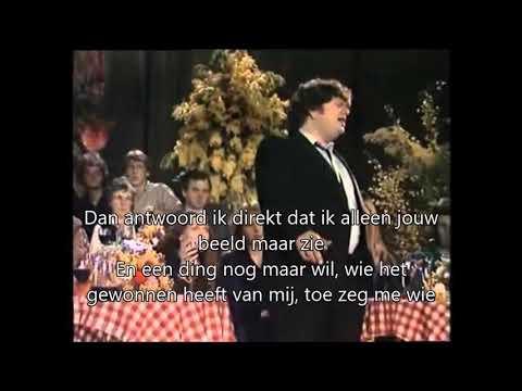 Met Kerst ben ik Alleen Andre Hazes Karaoke 2004 versie