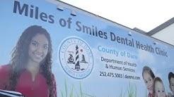 Miles of Smiles Dental Van Program