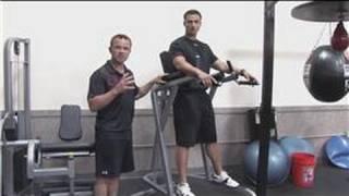 التدريبات الجسم بأكمله : كيف أفعل أقل Ab التمارين ؟