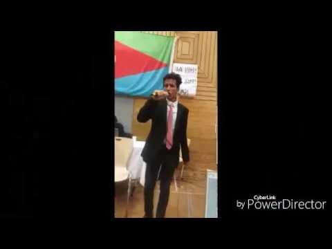 Eritrea music ( gezana ) by Abdel